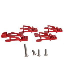 for 1/10 RC <font><b>Aluminum</b></font> Front/Rear Shock To
