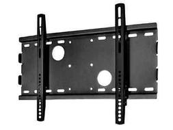 Monoprice Titan Series Fixed TV Wall Mount Bracket - For TVs