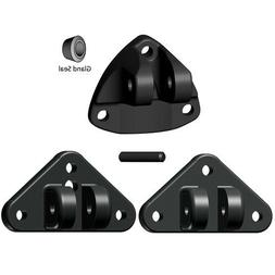 Lenco 15099001 Mounting Bracket Repl Kit-Tabs