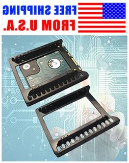 2.5in to 3.5in SSD to HDD Metal Mounting Adapter Bracket Doc