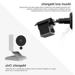2PCS 360° Wyze Camera Wall Mount Bracket, Weather Resistanc