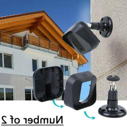 2pcs 360wall mount stand and cover bracket