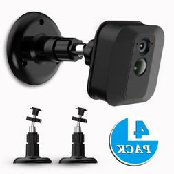3PCS Blink XT Indoor/Outdoor Camera 360 Protective Adjustabl