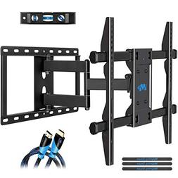 Mounting Dream MD2295 Full Motion TV Wall Mount Bracket with