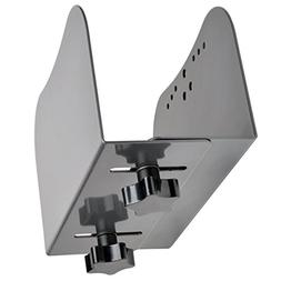 New - Tripp Lite Adjustable Computer Mount, for CPU Displays