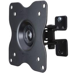 VideoSecu ML411B Adjustable Tilt Swivel Rotation TV Wall Mou