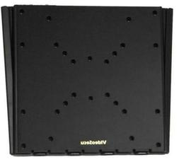 VideoSecu TV Wall Mount Flush Ultra Slim Bracket for most 27