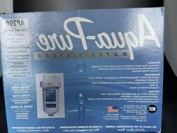 Aqua-Pure AP200 Water Filter System  New NSF certified Water