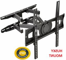 Articulating Smart TV Wall Mount Full Motion Swivel Bracket