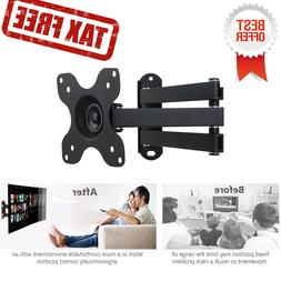 Articulating TV Wall Mount 15 17 19 20 22 23 24 26 27 Inch L