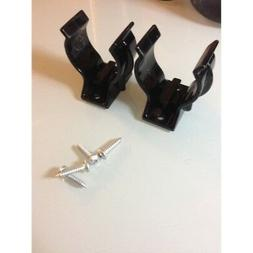 NEW MAGLITE ASXD026 D CELL FLASHLIGHT MOUNTING BRACKETS 6089