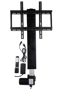 Automatic height adjustable 26-60 inch TV Lift TV Stand TV M