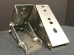 awning roof mounting bracket universal new design
