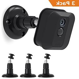 Wall Mount Bracket for Blink XT Camera, Fits Blink Home Secu