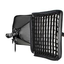 bracket bowens holder softbox