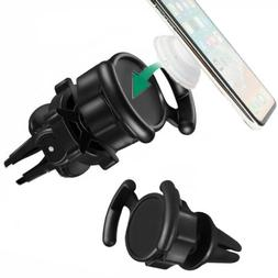 Car Mount Air Vent Clip Phone Holder For Pop up Stand Socket