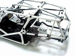 Carbon Switch Mounting Bracket for Axial Wraith