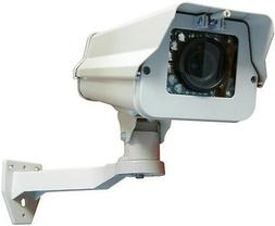 CCTV SECURITY CAMERA Outdoor Housing and Bracket Mount combo