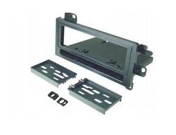 Scosche CJ1278B Single DIN Installation Dash Kit with Pocket