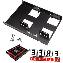 dual mounting bracket 3 5 ssd internal