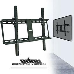 Extra Large Tilt TV Wall Mount 55 60 65 68 70 75 80 85 LED L