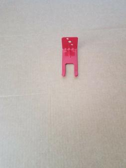 Fire Extinguisher Wall Bracket  - Fork Style - Wall Mount