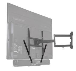 fits 32 to 65 inch tv sound