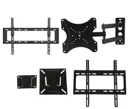 Fixed /Tilt / Full Motion TV WALL MOUNT BRACKET 10 22 32 40