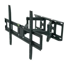 Full Motion HDTV TV Wall Mount Bracket 32 36 37 40 42 47 50