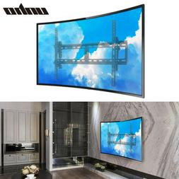Full Motion Swivel Curved TV Stand Wall Mount Bracket for Sa