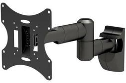 FULL MOTION SWIVEL LCD LED TV WALL MOUNT BRACKET 27 32 36 37