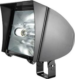 RAB Lighting FXLH400TPSQ Flexflood Pulse Start Metal Halide