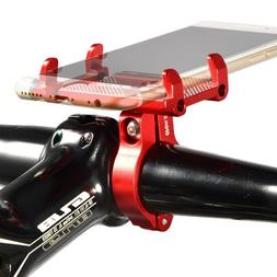 GUB G-81 Aluminum Bicycle Phone Holder For 3.5-6.2 inch Smar