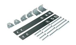 GE JXA019K, WX4-A019, Undercabinet Microwave Mounting Kit