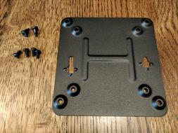 genuine nuc vesa mount mounting bracket including