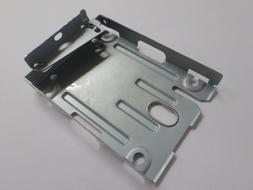 Hard drive bracket for PS3 Super Slim Sony replacement mount