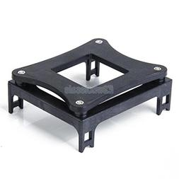 Heatsink CPU Mounting Bracket Fan Holder for Intel P4 478 CP