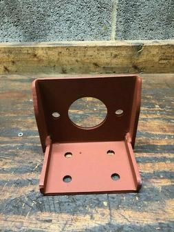 Hydraulic Motor Pump Mount Bracket SAE AA 2 Bolt Mount 2