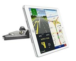 ipad car cd mount,tablet holder for car,cd player tablet mou