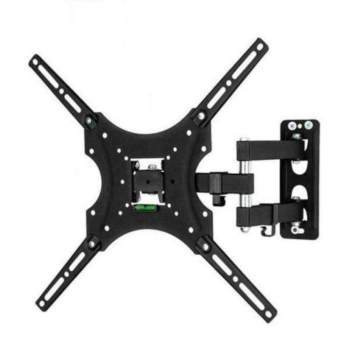 26-55 inch Wall Mount Bracket Stand Level