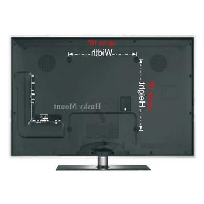 2x Full TV Wall for 13 40 42 47 LCD Display