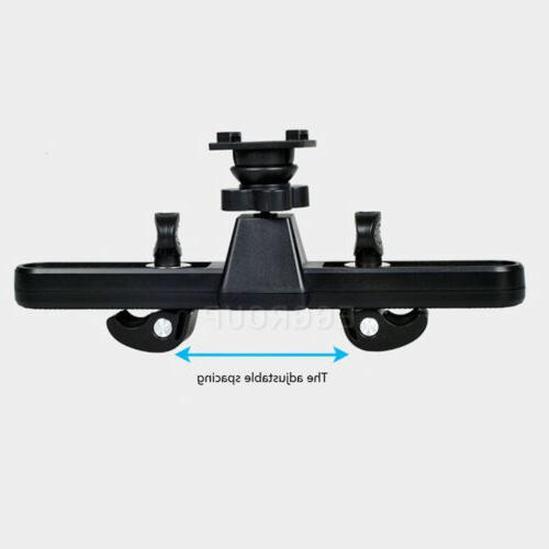 "360°Rotate Car Back For 7~11"" PC US"