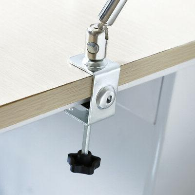 360° Desk Bed Stand Table Mount For