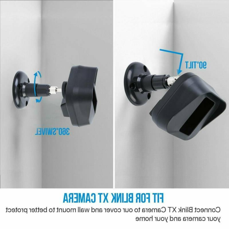 Samger Security System Wall & Cover For Blink XT