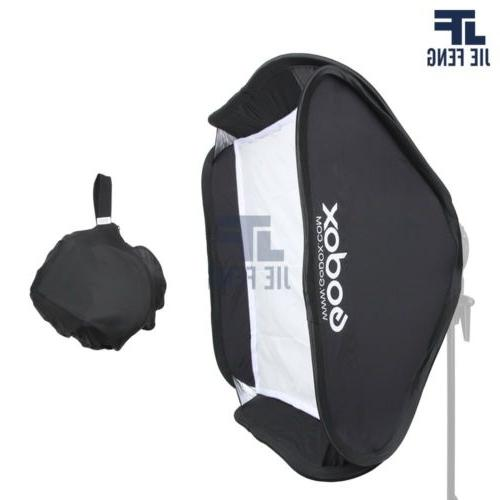 40x40cm softbox bag for s type bowens
