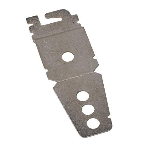 BQLZR 7.5x2.5cm 8269145 Replacement Accessories with for Most Dishwashers