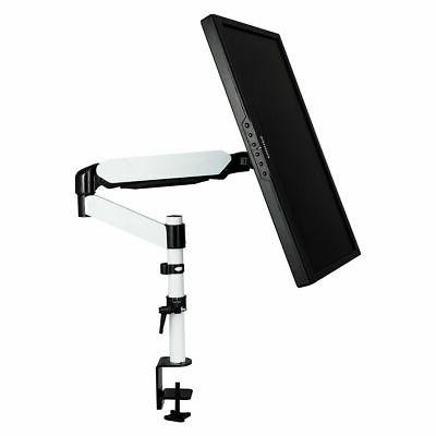 """Spring Arm Screen Monitor Bracket Mount Stand To 27"""""""