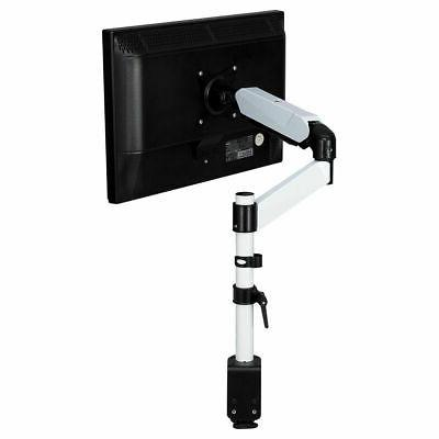 Spring Arm Screen Monitor Mount To