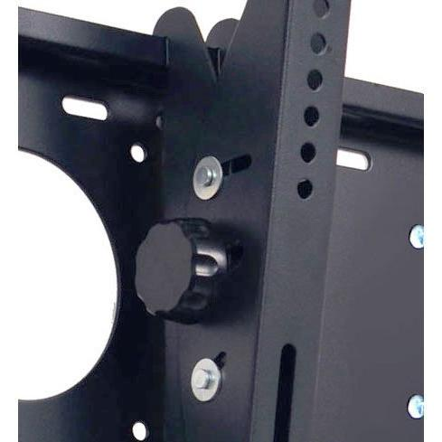 """VideoSecu Tilting Ceiling mount most 37""""-60"""" LCD LED Plasma TV Flat Display, some TV Fits Vaulted Ceiling MPC53BE 1UO"""