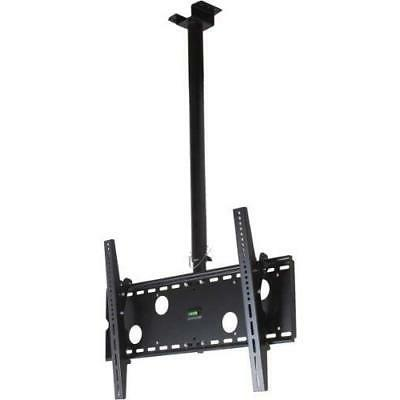"VideoSecu TV Ceiling Mount Bracket for most 37"" to 75"" LCD P"